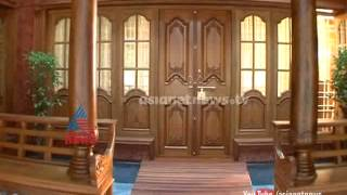 Traditional Kerala style house with the most modern facilities - Dream Home 11th October 2014