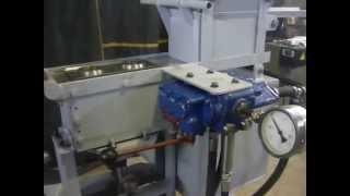 видео Частотный преобразователь 5.5 кВт
