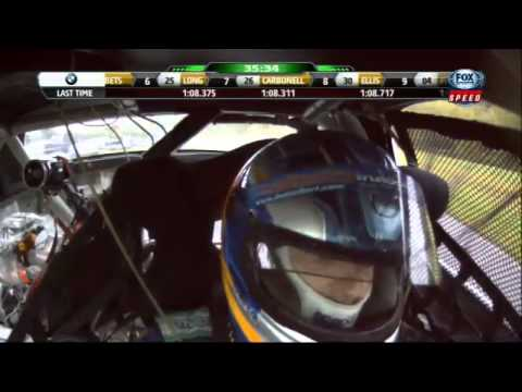2012 GRAND-AM Championship Weekend Continental Tire Sports Car Challenge ST Race Broadcast