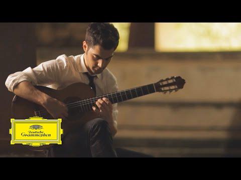 Miloš Karadaglić - Prelude No.1 In E Minor For Guitar