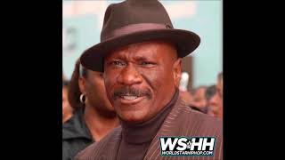 Actor Ving Rhames Says Cops Pulled Their Guns On Him In His Own Home After Neighbor Called Police