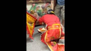 Chinese monkey god trance 3 thumbnail