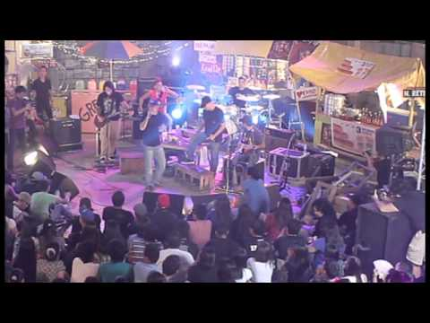 Paroky ni edgar Inuman session vol 1 full concert