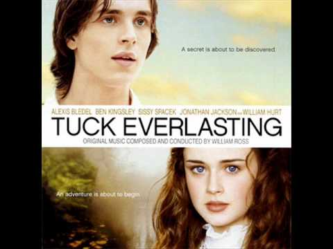 Tuck Everlasting Love Everlasting