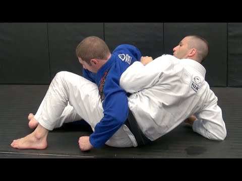 The Ace Of Escapes BJJ Online Course by Gustavo Gasperin