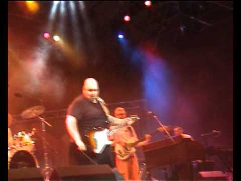 Popa Chubby - Hey Joe - Awesome King of NYC Blues Touch !!!