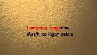 Karaoke Iklim - Bukan Aku Tak cinta (Tanpa Vokal)