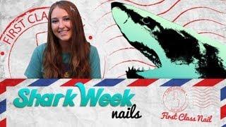 First Class Nail - Episode 4: Shark Bite Nails
