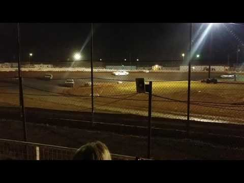 Abilene Speedway Southern Challenge 2016 Hobby A Main
