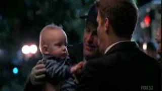 Booth and Bones: Funny Season 3 moments