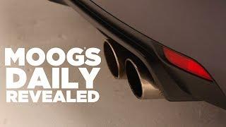 Moog's Modified WRX Daily