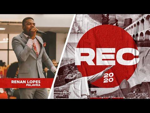 REC 2020 - Pr. Renan Lopes