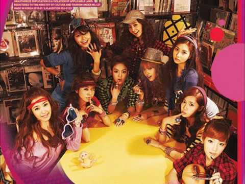 SNSD ~ Oh! // Oh!
