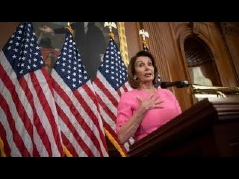 Nancy Pelosi is an elitist statist: Kennedy