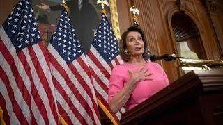 Nancy Pelosi is an elitist statist: Kennedy