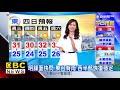 氣象時間 1070523 早安氣象 東森新聞
