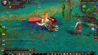 Battle of the Immortals - GamePlay [HD]