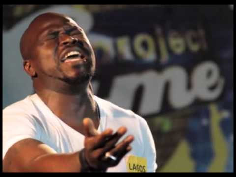 Marvellous at PF 5 Auditions (I will get there by Boyz II Men)