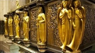 2014 Ancient Hidden Technology of the Annunaki Fallen Angels Amazing !
