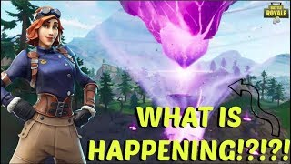 FORTNITE CUBE IS ACTIVATED!!!! / *NEW* AIRHEART SKIN GAMEPLAY! / FORTNITE SEASON 6 GRIND! (Fortnite)
