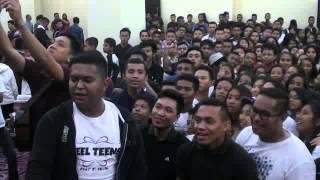 YOUTH ATMOSPHERE GBI - Rock Ambon akhir Tahun 20q5