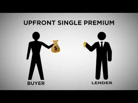PMI (Private Mortgage Insurance)