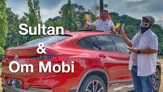 BMW X4 Review - part 2 (Ft: Harbatah)