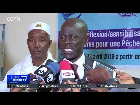 Senegal Taking Steps To Prevent Depletion Of Marine Resources