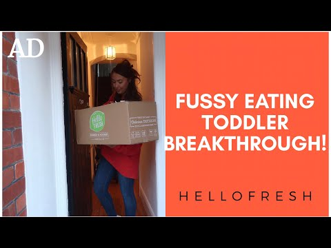 COOKING UP A FRESH START WITH HELLOFRESH | AD