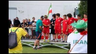 Fc Félines St Cyr Peaugres Coupe du Monde des U13