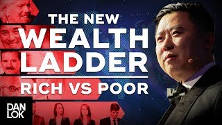 The New Ladder of Wealth - What Really Separates The Rich From The Poor