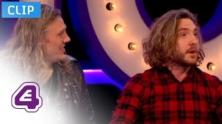 Seann Walsh Hates Cat Videos | Virtually Famous