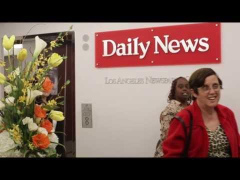 Tierra del Sol Community Employment Spotlight - Los Angeles Daily News