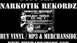 NARKOTIK666 - Noizefucker vs Vague Entity - Street Justice