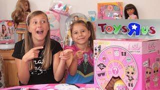 "LOL SURPRISE Series 3 Confetti Pop +  Toys""R""Us München"