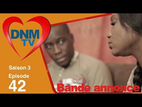 Dinama Nekh saison 3 épisode 42 : La bande annonce