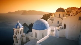 Скачать SANTORINI Relaxing Chill Out Luxury Lounge