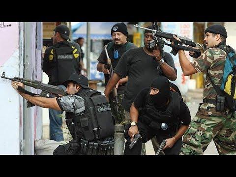 Quatro assassinados em uma semana de operações da polícia no Jacarezinho