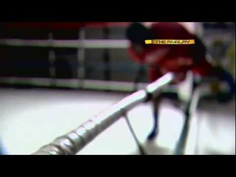 The Rivalry: Episode Three (Louisville vs. Kentucky Basketball)