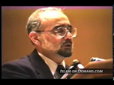 Is Homosexuality Genetic? - Jamal Badawi