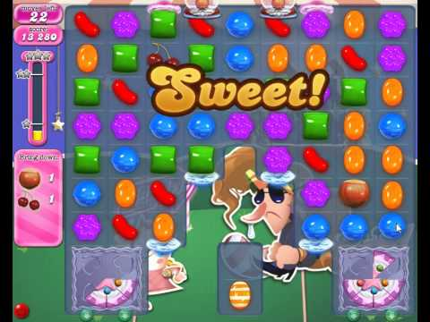 Candy Crush Saga Level 409