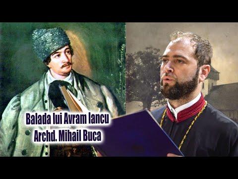 Balada lui Avram Iancu - Archd. Mihail Buca