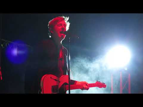 Spoon - Clampdown (The Clash) - Dallas, TX 10-07-18
