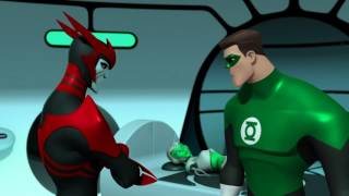 Hal reprimands Razer