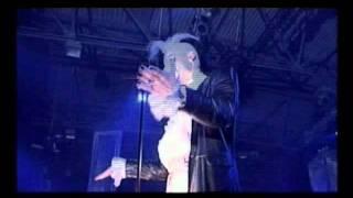 Lacrimosa-Kabinett der sinne-The Live History (live in Leipzig)