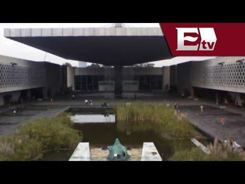 Las 10 maravillas del Museo Nacional de Antropología del DF / Vianey Esquinca