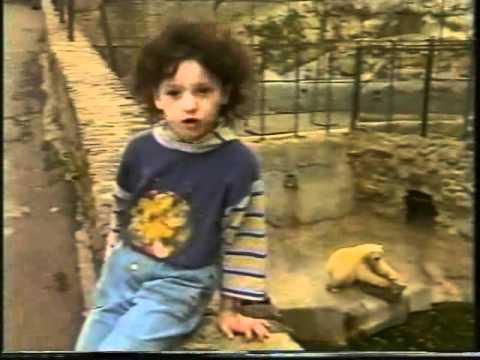 Doris Bizetić-Šumske zveri-1992.