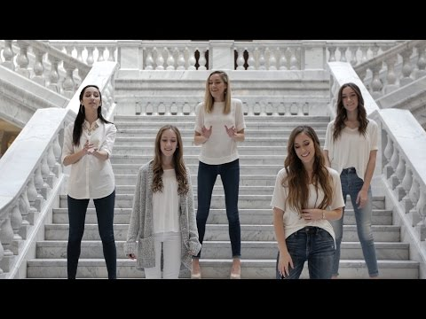 Zero to Hero (Disney's Hercules) | Gardiner Sisters - #EverybodyLovesDisney