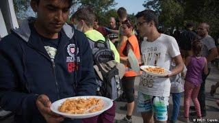 طريق الاندماج في النمسا يبدأ من العمل التطوعي الاجباري للاجئ!- مهجركوم