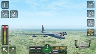 Flight Sim 2018 - #43 Old Plane Unlocked | Airplane Games to Play - Android IOS GamePlay FHD